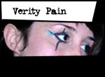 Verity Pain