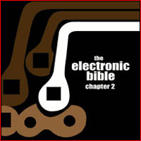 ELECTRONIC BIBLE 2 - CD compiled by Ann Shenton (Large Number/Add N to (X)) on WHITE LABEL MUSIC